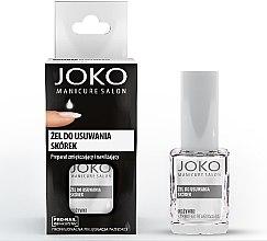 Parfüm, Parfüméria, kozmetikum Körömágybőr eltávolító gél - Joko Manicure Salon