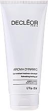 Parfüm, Parfüméria, kozmetikum Frissítő tonizáló gél lábra - Decleor Pro Aroma Dynamic Refreshing Toning Gel