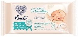 Parfüm, Parfüméria, kozmetikum Nedves törlőkendő gyerekeknek - Oncle