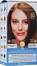 Parfüm, Parfüméria, kozmetikum Természetes hajfesték - Tints Of Nature Permanent Colour