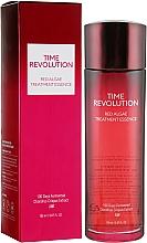 Parfüm, Parfüméria, kozmetikum Esszencia vörös alga kivonattal - Missha Time Revolution Red Algae Treatment Essence