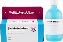 Parfüm, Parfüméria, kozmetikum Glikol peeling-booster - A'pieu Glycolic Acid Peeling Booster