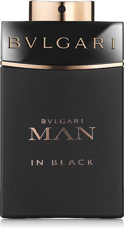 Bvlgari Man In Black - Eau De Parfum