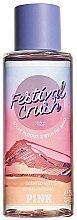 Parfüm, Parfüméria, kozmetikum Illatosított test spray - Victoria's Secret Festival Crush Fragrance Body Mist