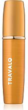 Parfüm, Parfüméria, kozmetikum Újratölthető parfümszóró, arany - Travalo Lux Gold Refillable Spray