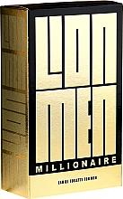 Parfüm, Parfüméria, kozmetikum Vittorio Bellucci Lion Men Millionaire - Eau De Toilette