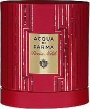 Parfüm, Parfüméria, kozmetikum Acqua di Parma Peonia Nobile - Szett (edp/100ml + sh/gel/75ml + b/cr/75ml)
