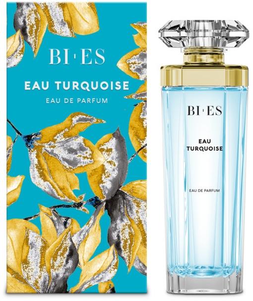 Bi-es Eau Turquoise - Eau De Parfum