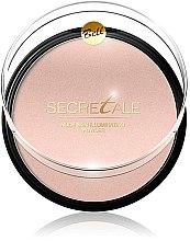 Parfüm, Parfüméria, kozmetikum Arc- és testpúder - Bell Secretale Nude Skin Illuminating Powder