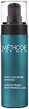 Parfüm, Parfüméria, kozmetikum Anti age koncentrátum - Methode Jeanne Piaubert for Men Anti-Wrinkles Concentrated Care