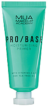 Parfüm, Parfüméria, kozmetikum Hidratáló arcprimer - Mua Pro/ Base Moisturising Primer