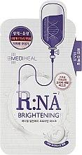 Parfüm, Parfüméria, kozmetikum Halványító arcmaszk aminosavakkal - Mediheal R:NA Whitening Proatin Mask
