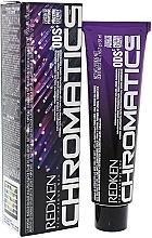 Parfüm, Parfüméria, kozmetikum Ammóiamentes hajfesték - Redken Chromatics