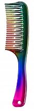Parfüm, Parfüméria, kozmetikum Hajfésű szivárvány - Inter-Vion Rainbow Comb