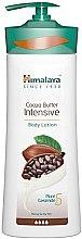Parfüm, Parfüméria, kozmetikum Hidratáló lotion kakaóvajjal - Himalaya Herbals Cocoa Butter Intense