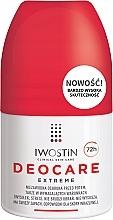 Parfüm, Parfüméria, kozmetikum Izzadásgátló férfiaknak - Iwostin Extreme Roll-On