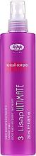 Parfüm, Parfüméria, kozmetikum Simító fluid - Lisap Milano Lisap Ultimate 3 Straight Fluid Spray