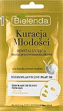Parfüm, Parfüméria, kozmetikum Arcmaszk - Bielenda Kuracja Mlodosci Face Mask