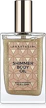 Parfüm, Parfüméria, kozmetikum Testolaj - Anastasia Beverly Hills Shimmer Body Oil