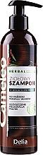 Parfüm, Parfüméria, kozmetikum Sampon hennával - Delia Cameleo Herbal Shampoo