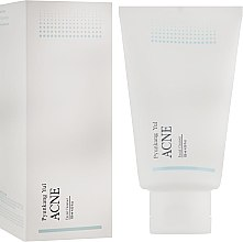 Parfüm, Parfüméria, kozmetikum Arctisztító hab érzékeny és problémás bőrre - Pyunkang Yul Acne Facial Cleanser