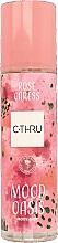 Parfüm, Parfüméria, kozmetikum Spray testre - C-Thru Rose Caress