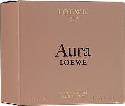 Parfüm, Parfüméria, kozmetikum Loewe Aura - Eau De Parfum