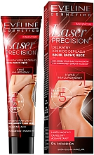 Parfüm, Parfüméria, kozmetikum Szőrtelenítő krém - Eveline Cosmetics Laser Precision