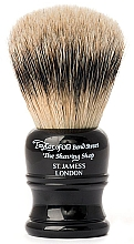 Parfüm, Parfüméria, kozmetikum Borotvapamacs, SH2B - Taylor of Old Bond Street Shaving Brush Super Badger Size M