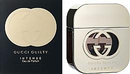 Gucci Guilty Intense - Eau De Parfum  — fotó N2