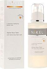 Parfüm, Parfüméria, kozmetikum Tonik Alpine Rose - Nikel Alpine Rose Tonic