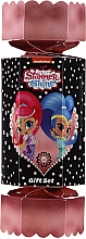 Parfüm, Parfüméria, kozmetikum Szett - Uroda Nickelodeon Shimmer & Shine (sh/gel/100ml + b/spr/80ml)