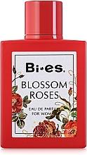 Parfüm, Parfüméria, kozmetikum Bi-es Blossom Roses - Eau De Parfum