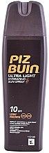 Parfüm, Parfüméria, kozmetikum Testspray - Piz Buin In Sun Moisturizing Spray Spf10