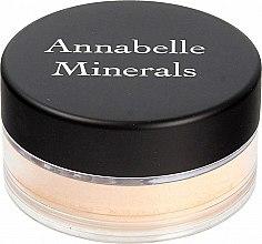 Parfüm, Parfüméria, kozmetikum Mattító ásványi púder - Annabelle Minerals (mini)