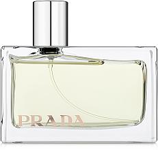Parfüm, Parfüméria, kozmetikum Prada Amber - Eau De Parfum