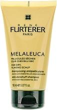 Parfüm, Parfüméria, kozmetikum Korpásodás elleni sampon - Rene Furterer Melaleuca Anti-Dandruff Shampoo Dry Dundruff Scalp Moisturizer