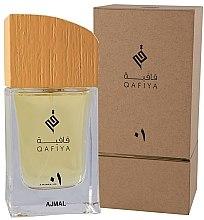Parfüm, Parfüméria, kozmetikum Ajmal Qafiya 1 - Eau De Parfum