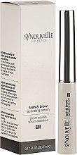 Parfüm, Parfüméria, kozmetikum Szempilla és szemöldök szérum - Synouvelle Cosmectics Lash & Brow Activating Serum 2.0