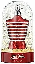Parfüm, Parfüméria, kozmetikum Jean Paul Gaultier Le Male Christmas Collector 2020 Edition - Eau De Toilette