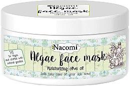"Parfüm, Parfüméria, kozmetikum Alginát arcmaszk ""Olíva"" - Nacomi Professional Face Mask"