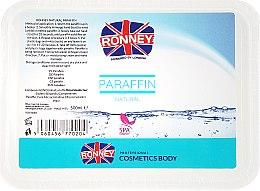 Parfüm, Parfüméria, kozmetikum Kozmetikai paraffinviasz - Ronney Natural Paraffin