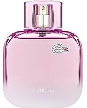 Parfüm, Parfüméria, kozmetikum Lacoste Eau De Lacoste L.12.12 Pour Elle Eau Fraiche - Eau De Toilette