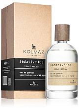 Parfüm, Parfüméria, kozmetikum Kolmaz Sedative 108 - Eau De Parfum