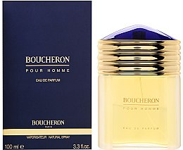 Parfüm, Parfüméria, kozmetikum Boucheron Pour Homme - Eau De Parfum (teszter kupak nélkül)