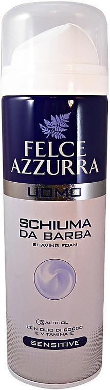 Borotvahab - Felce Azzurra Men Sensitive Shaving Foam