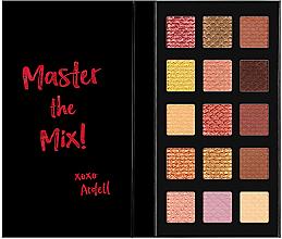 Parfüm, Parfüméria, kozmetikum Szemhéjfesték paletta - Ardell Pro Eyeshadow Palette