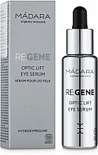 Parfüm, Parfüméria, kozmetikum Szemszérum - Madara Cosmetics Re: Gene Optic Lift Eye Serum