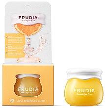 Parfüm, Parfüméria, kozmetikum Világosító arckrém - Frudia Brightening Citrus Cream (mini)