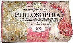 """Parfüm, Parfüméria, kozmetikum Szappan """"Lifting"""" - Nesti Dante Philosophia Lift Soap"""